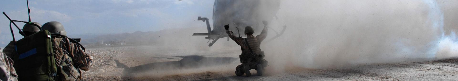 Tactical Communications