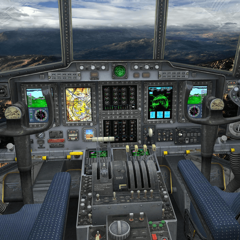Aircraft Modernization