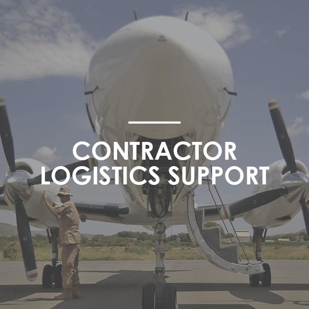 Contractor Logistics Support