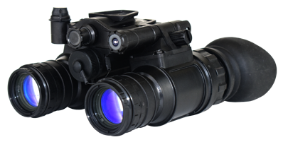 BINOCULAR | AN/PVS-31D Lightweight Night Vision Binocular