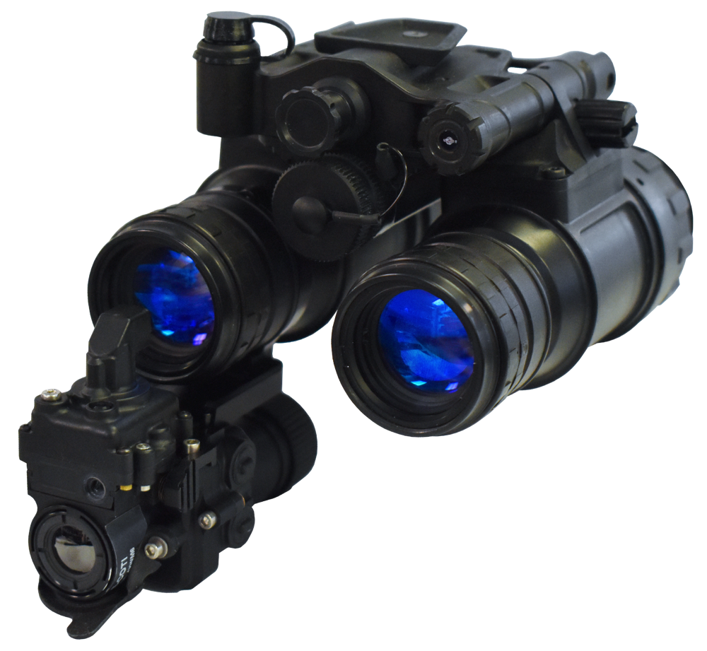 SBNVG Goggle and E-COTI Only-1