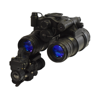 BINOCULAR | Squad Binocular Night Vision Goggle