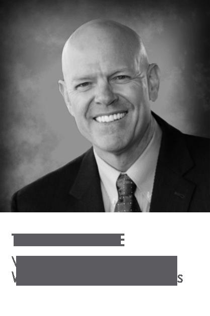 Ted Fordyce