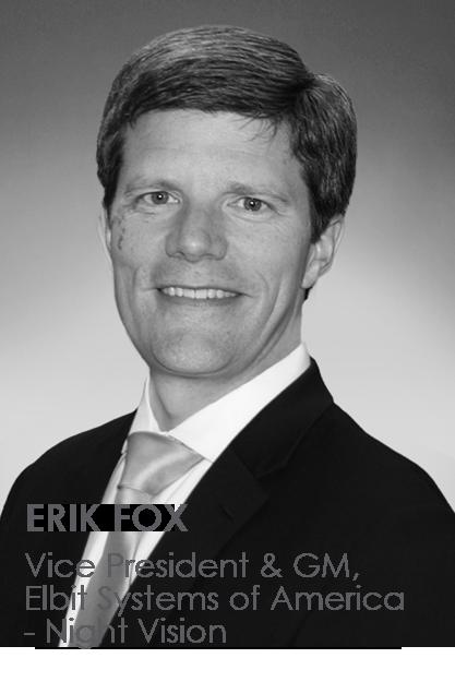 Erik Fox
