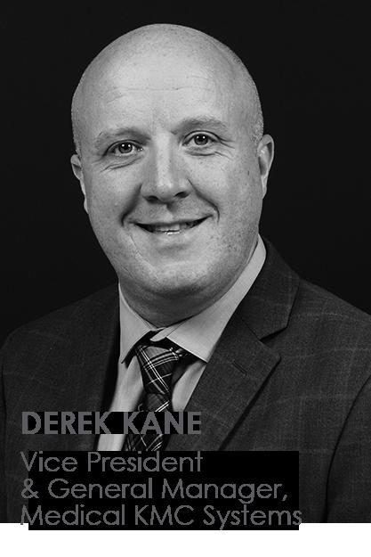 Derek Kane