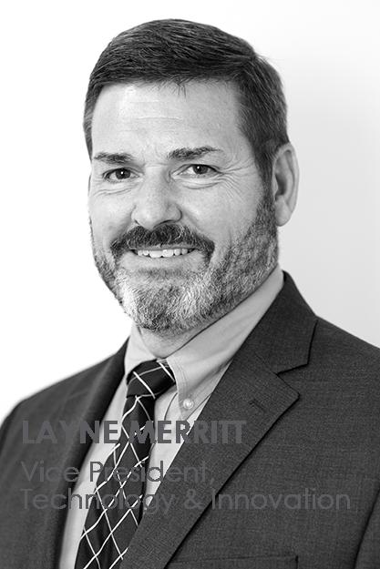 Layne Merritt