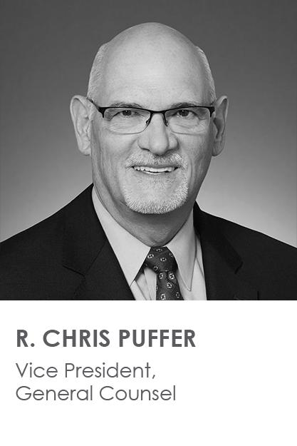R. Chris Puffer
