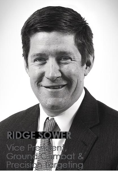 Ridge Sower