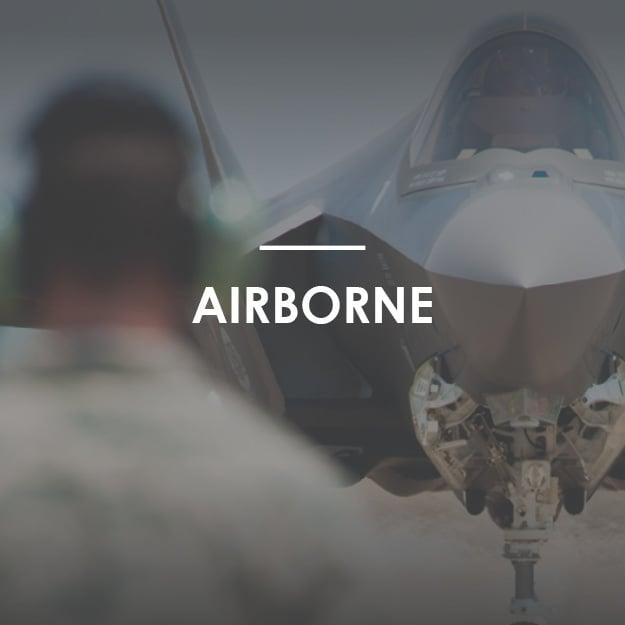 Defense - Airborne