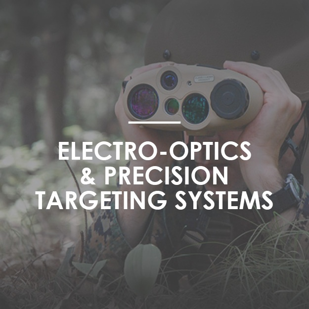Electro-Optics & Precision Targeting Systems