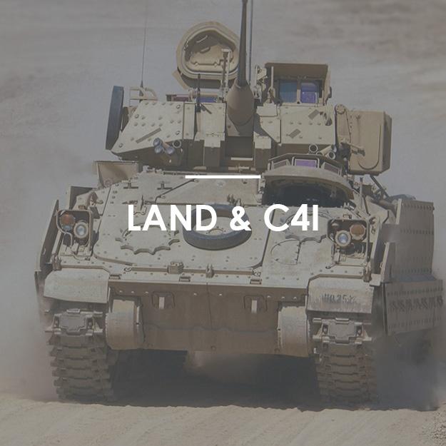 Defense - Land & C4I