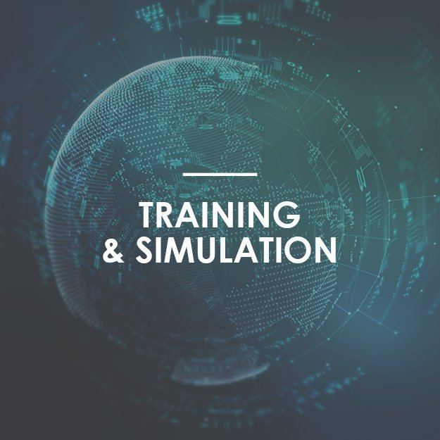 Defense - Training & Simulation