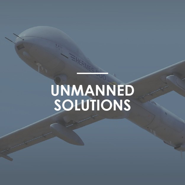 Defense - Unmanned Solutions