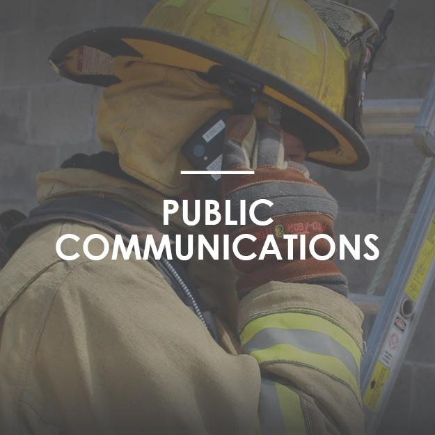 Public Communications