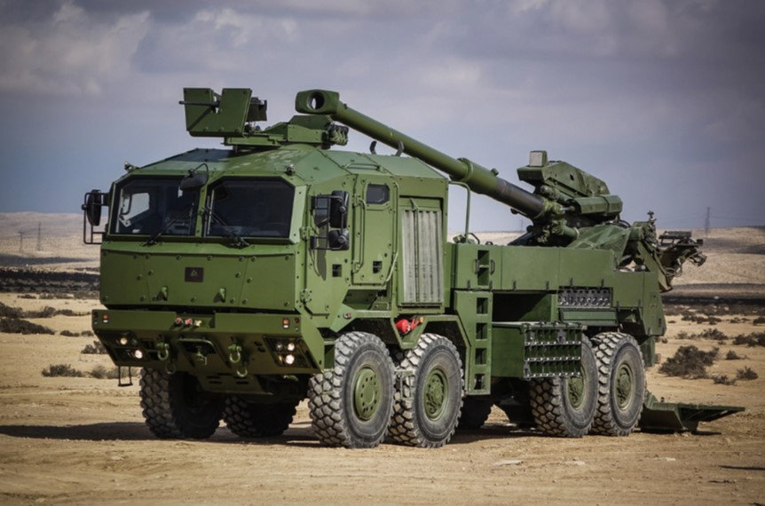Advancing Precision Fires For The Highly Mobile Battlefield