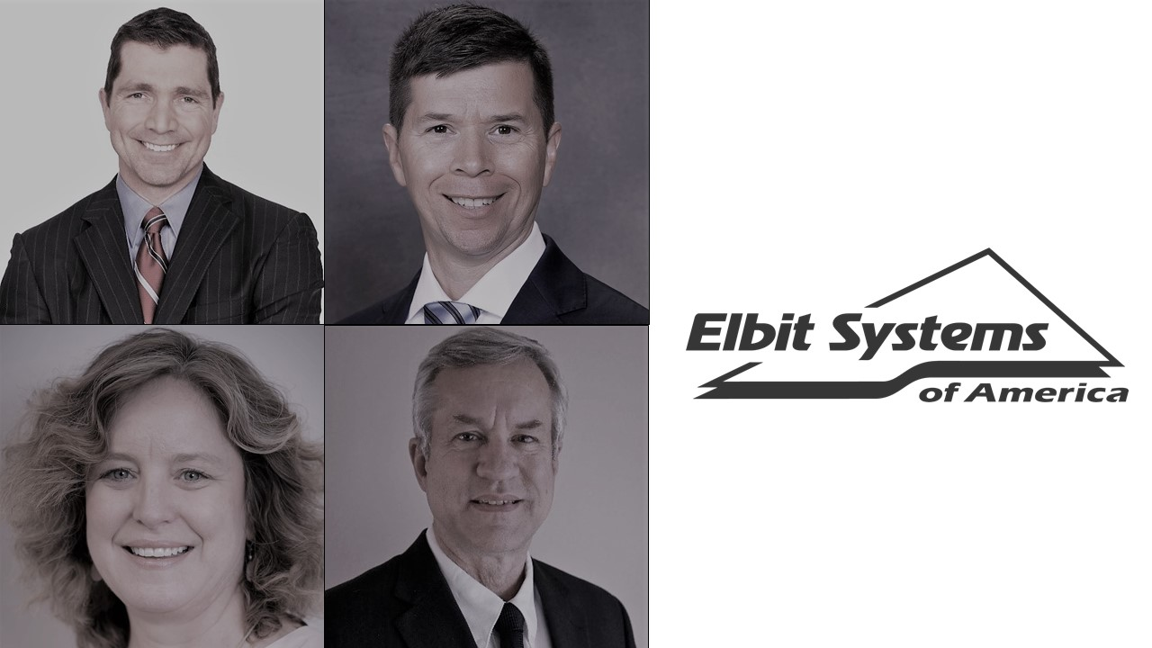 Elbit Systems of America to participate in panel discussions during AFA's 2021 Virtual Aerospace Warfare Symposium