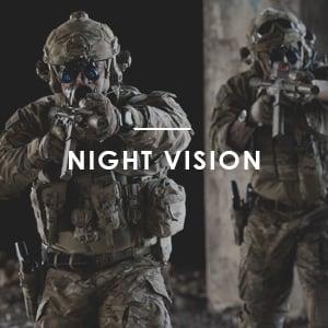 Defense - Night Vision